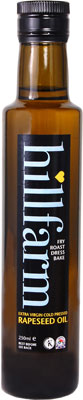 Hillfarm Cold Pressed Rapeseed Oil