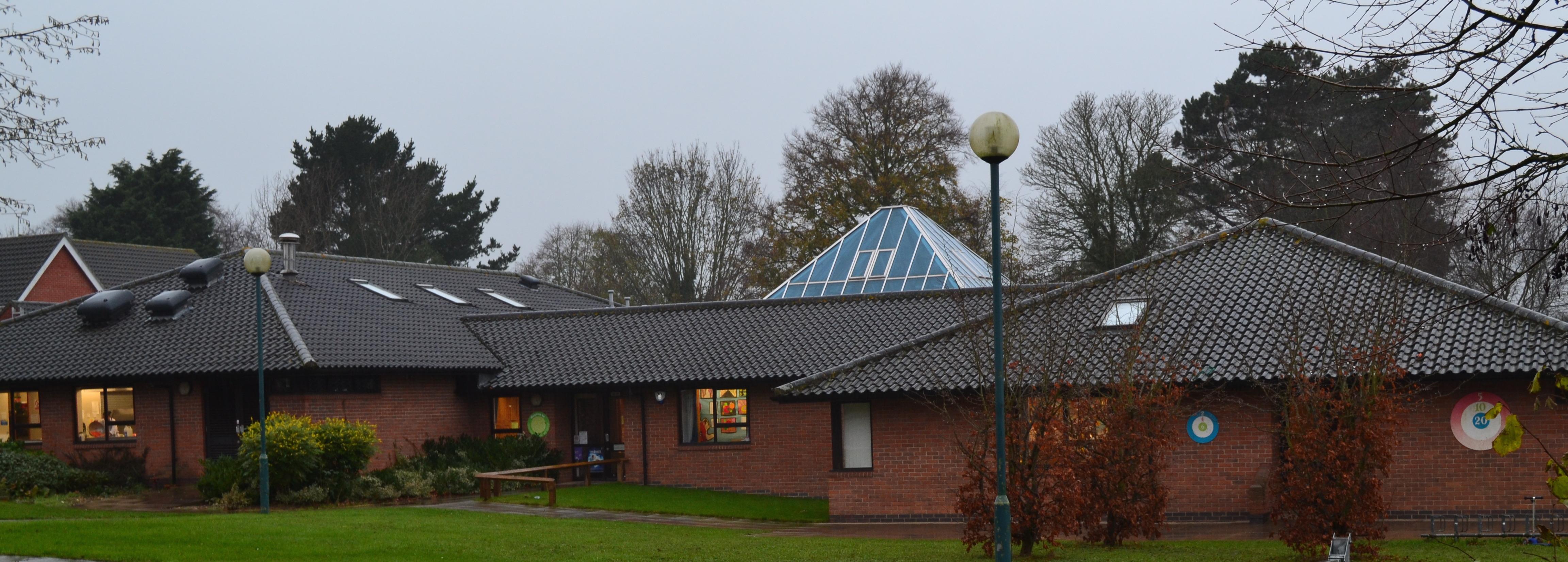 Grundisburgh Primary School
