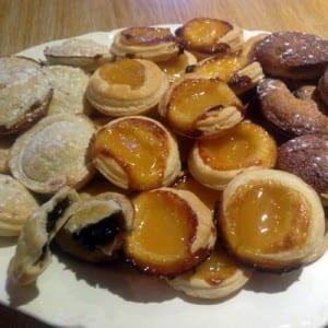 hillfarm pastry