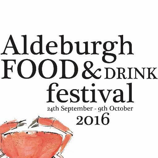 Aldeburgh Food & Drink Festival 2016