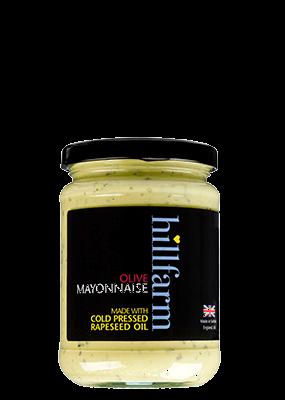 hillfarm olive mayonnaise